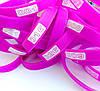 Силиконовые браслеты с порядковой нумерацией, фото 2