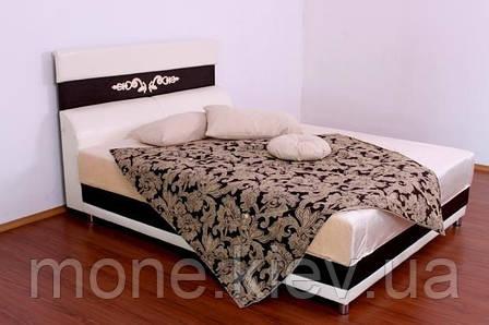 """Кровать """"Ангелина"""" двуспальная с подъемным механизмом , фото 2"""
