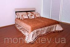 """Кровать """"Ангелина"""" двуспальная с подъемным механизмом , фото 3"""