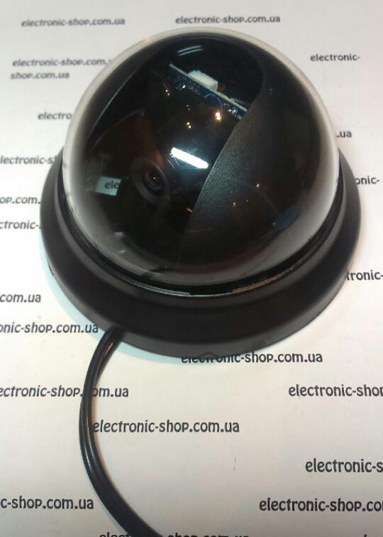 Купольная камера AvTech kpc132zep