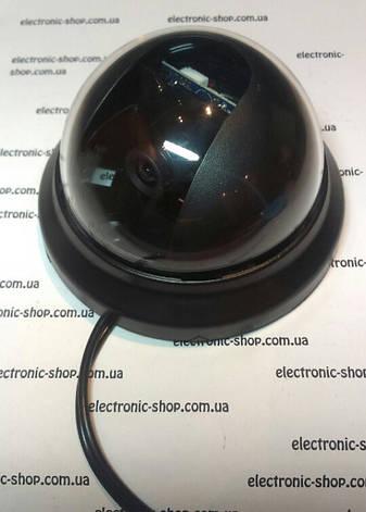 Купольная камера AvTech kpc132zep, фото 2
