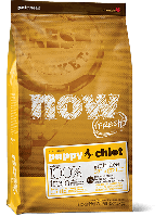 Сухой корм для щенков Now Fresh Puppy Recipe Grain Free с индейкой, уткой и лососем 2.72кг