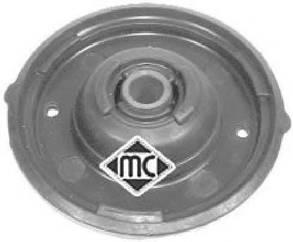 Опора амортизатора переднего (04427) Metalcaucho