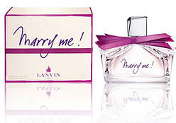 Женские духи в стиле Lanvin Marry Me (edp 75 ml)