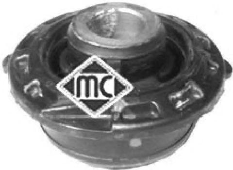 Сайлентблок рычага переднего (04652) Metalcaucho