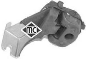Кронштейн глушителя (04426) Metalcaucho
