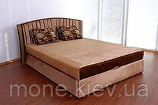 """Кровать """"Тереза"""" двуспальная с подъемным механизмом , фото 2"""