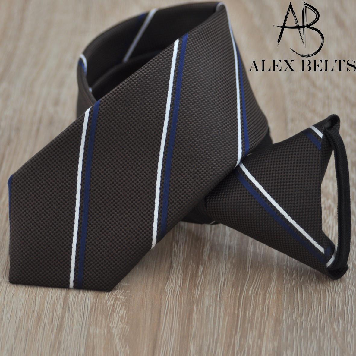 подростковый галстук,  7 км, галстук подростковый, галстук оптом, галстуки оптом, галстук с рисунком