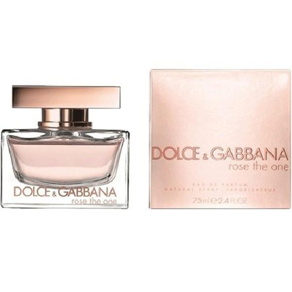 Женские духи в стиле Dolce & Gabbana Rose The One edp 75 ml