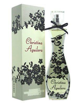 Женские духи в стиле Christina Aguilera edp 50 ml
