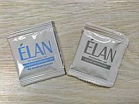 Гель-краска для бровей и ресниц ELAN professional line 03 medium drown (светло-коричневый)+окислитель
