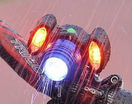Велосипедный фонарь BL-31176