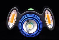 Велосипедный фонарь BL-31176, фото 5