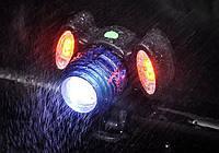Велосипедный фонарь BL-31176, фото 9
