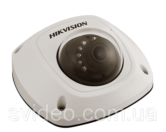 IP видеокамера Hikvision DS-2CD2542FWD-IS, фото 2
