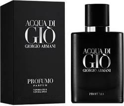 Мужские духи в стиле Armani Acqua Di Gio Profumo (edp 100ml)