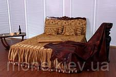 """Кровать """"Джульета"""" двуспальная с подъемным механизмом , фото 2"""