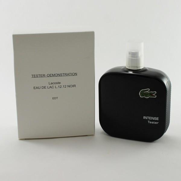 Мужские духи тестер в стиле Lacoste Eau De Lacoste L.12.12 Noir 100 ml