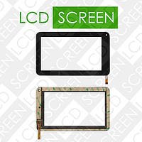 Тачскрин (touch screen, сенсорный экран) для планшета China-Tablet PC 7; Eken Eken W70; Wexler TAB 7008 #TOPSUN_C0003_A1/DR-F-07026-V4