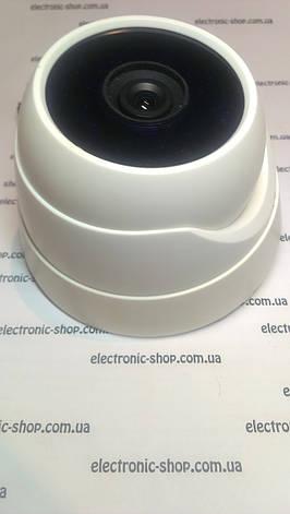 Купольная камера AvTech kpc143zep Б.У, фото 2