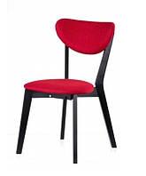 Деревянный стул C-616М Модерн М дизайнерская мебель, цвет венге, Заказ от 2 штук