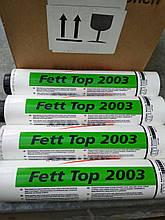 DIVINOL FETT TOP 2003 (туб 400грм)