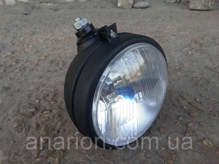 Противотуманные фары ближнего и дальнего света №304 с корейскими лампами Н4.