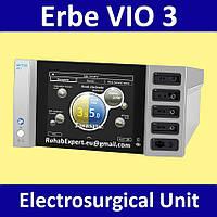 Аппарат для Электрохирургии Erbe VIO 3 - Electrosurgical Unit