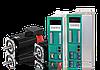 Комплектный сервопривод AMD8400D-4-1500-200S 4,0 кВт 1500 об/мин 25,5 Нм фланец 200 мм