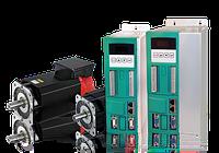 Комплектный сервопривод AMD8400D-4-1500-200S 4,0 кВт 1500 об/мин 25,5 Нм фланец 200 мм, фото 1