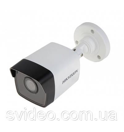 IP видеокамера Hikvision DS-2CD2021-I 2.8мм, фото 2
