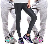 Пошив женских спортивных штанов на заказ