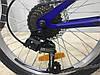Детский двухподвесный велосипед Azimut Blackmount 20 GD, фото 10