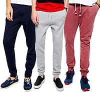 Пошив мужских спортивных штанов на заказ