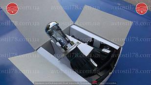 Лампы би-ксенон Fantom H4-HL 5000K
