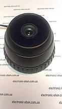 Купольная камера AV-Tech KPC-133ZADP черная