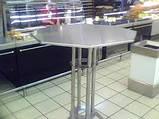 Нержавеющие изделия для кафе и ресторанов, фото 5