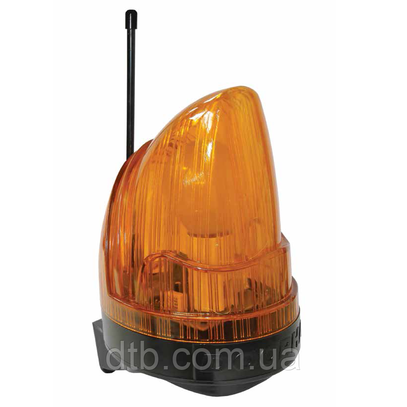 Лампа сигнальна Doorhan LAMP з вбудованою антеною
