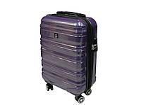 Поликарбонатный чемодан для ручной клади Airtex 2263, фото 1