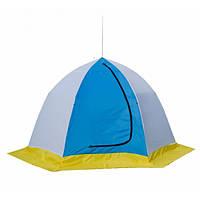 """Палатка 2 местная """"ELITE"""" для зимней рыбалки"""