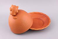 Блюдо для блинов lefard Не все коту масленица 24 см 470-241