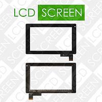 Тачскрин (touch screen, сенсорный экран) для планшета China-Tablet PC 7; GoClever Tab R74; Prestigio MultiPad, фото 1