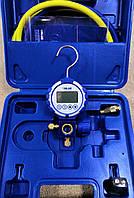 Манометр VDG S -1 электронный коллектор VALUE 9 видов фреона