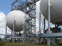 Искробезопасное покрытие для бетонных и металлических поверхностей