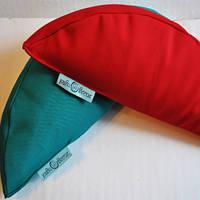 Подушка для медитаций и пранаям
