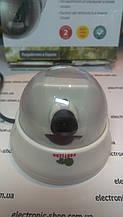 Купольная камера Partizan CDM-236sm 1.1