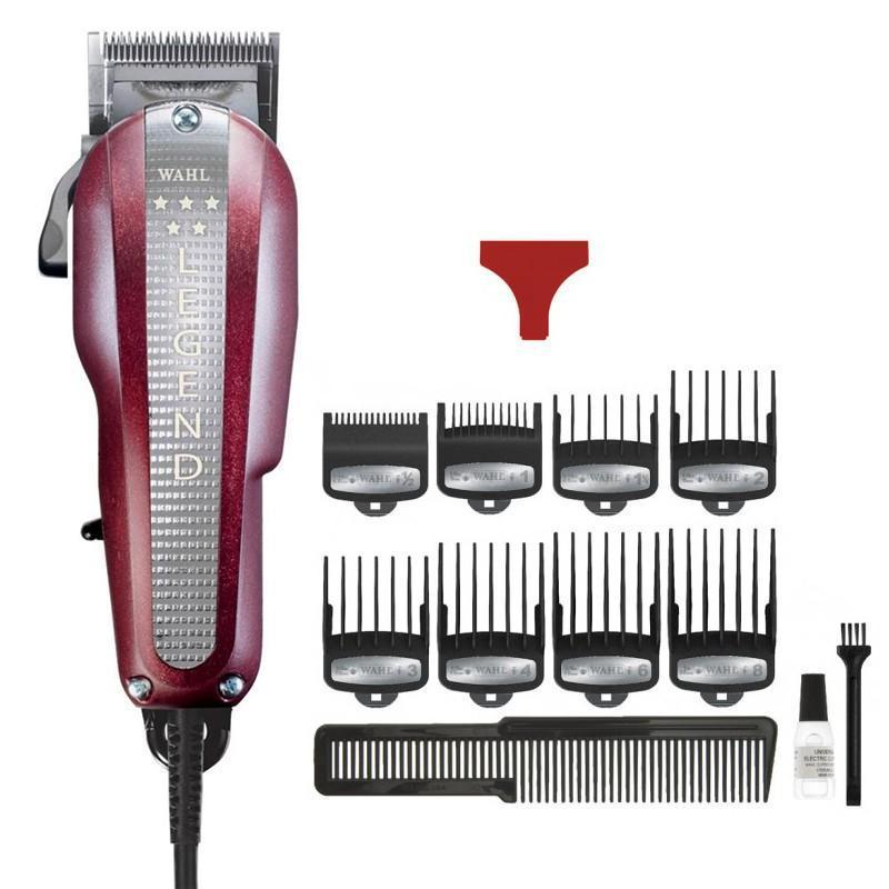 Машинка для стрижки волос Wahl Legend 4020-0480, код 08147-016