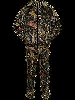 Костюм мужской для охоты и рыбалки Дубок камуфляж 54