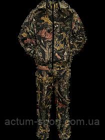 Костюм мужской для охоты и рыбалки Дубок камуфляж