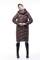 Пальто зимнее стеганое  большие размеры 48-60